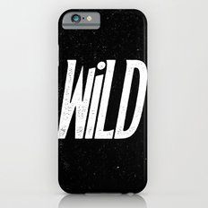 Wild Slim Case iPhone 6s