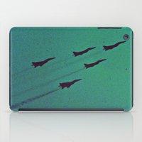 Jetspeed iPad Case