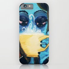 Morning Blues iPhone 6 Slim Case