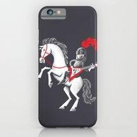 Music is mightier than the sword iPhone 6 Slim Case