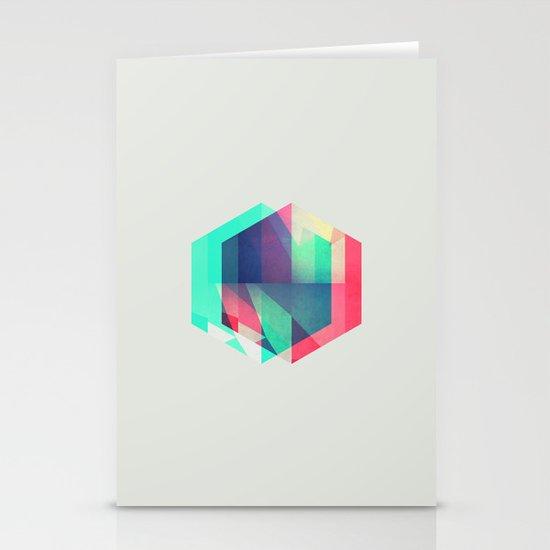 hyx^gyn Stationery Card
