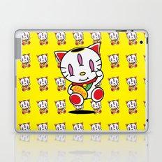 Maneki Neko Laptop & iPad Skin