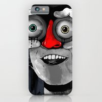 Roy Batty iPhone 6 Slim Case