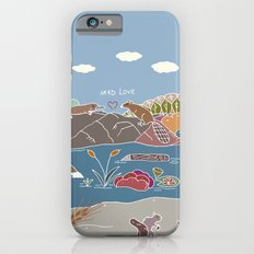NERD Love iPhone 6 Slim Case