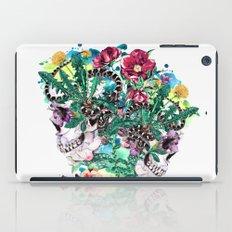 Skull BS iPad Case