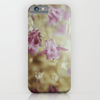 iPhone & iPod Case featuring Pale Beauties by farsidian