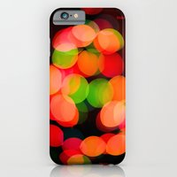 iPhone & iPod Case featuring Peace & Joy by Maite Pons