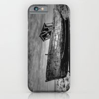 Days Gone By iPhone 6 Slim Case