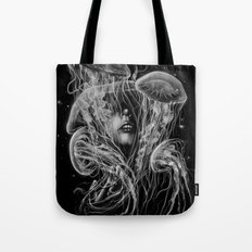 A Beautiful Delusion Tote Bag