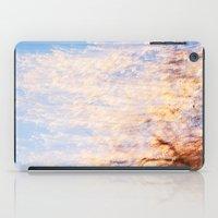 Indian Summer 6 iPad Case