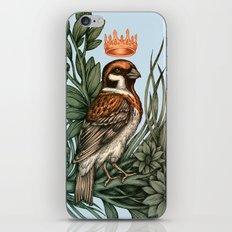 Rose Gold iPhone & iPod Skin