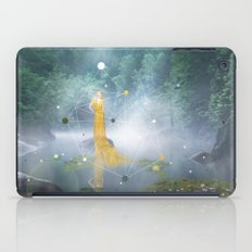 THE AWAKENING OF LILY iPad Case