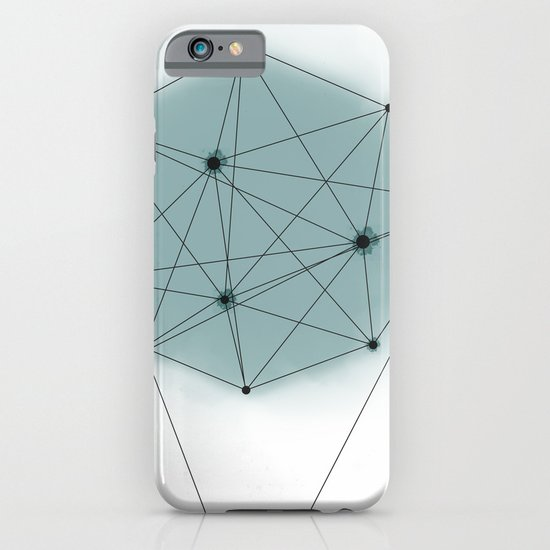 poly_ iPhone & iPod Case