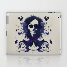 Burton Test Laptop & iPad Skin