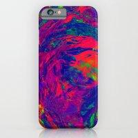 Color Mix 2 iPhone 6 Slim Case