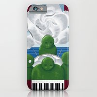 Ensemble iPhone 6 Slim Case