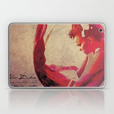 People living life in Bottles Laptop & iPad Skin