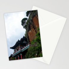 Temple Sasung 7 Stationery Cards