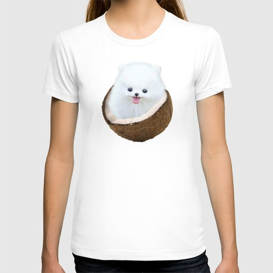 coconutty T-shirt
