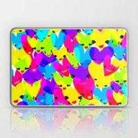 Sweethearts Laptop & iPad Skin