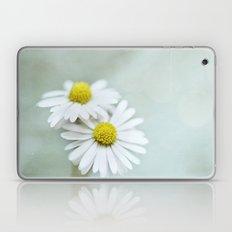 Pixie Daisies  Laptop & iPad Skin