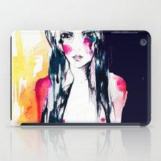Midnight iPad Case