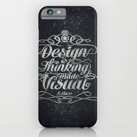 Design Is.... iPhone 6 Slim Case