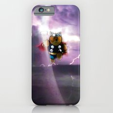 Super Bears - ACTION! the Mighty One Slim Case iPhone 6s