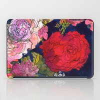 You Promised Me Roses iPad Case