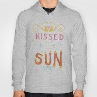 Kissed Hoody