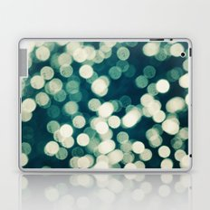 Under a Microscope Laptop & iPad Skin