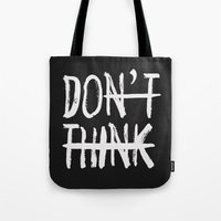 DO Tote Bag