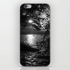 The Flood. iPhone & iPod Skin