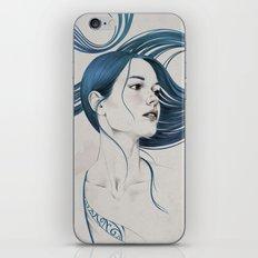 361 iPhone & iPod Skin