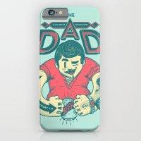 THE DAD iPhone 6 Slim Case