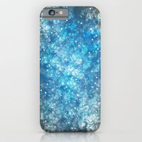 Shimmering Stars iPhone 6 Slim Case