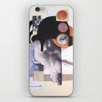 A Clockwork Orange iPhone & iPod Skin