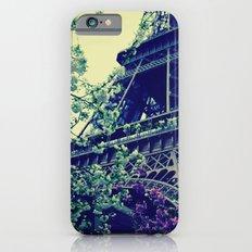 Paris, Paris Mon Amour! iPhone 6s Slim Case