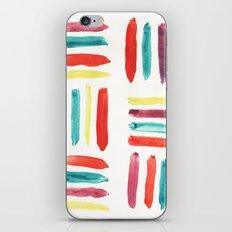 R a y a s  iPhone & iPod Skin