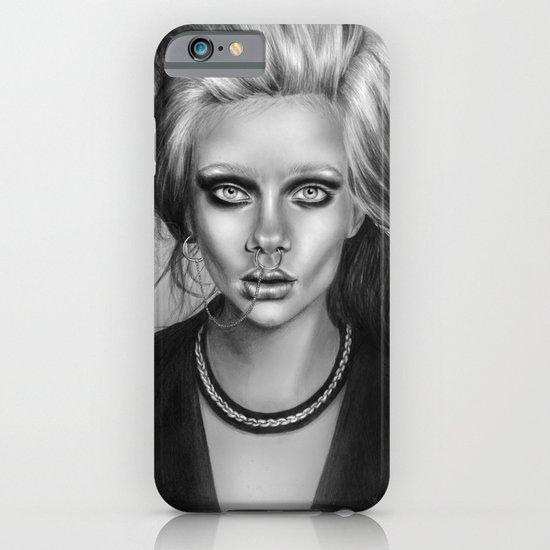 + SEA OF SORROW + iPhone & iPod Case