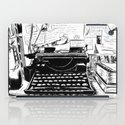 Shakespeare and Company iPad Case