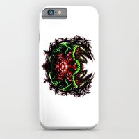 Super Metroid: Angry Bab… iPhone 6 Slim Case