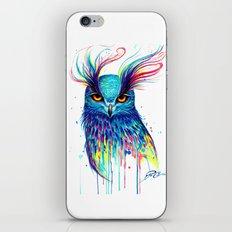 -Aurora- iPhone & iPod Skin