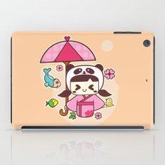 Love Begings iPad Case