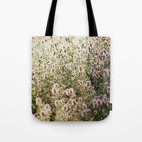On the Wild Side 2 Tote Bag