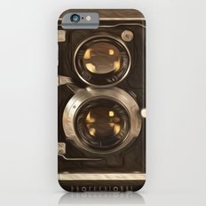 Twin Lens Reflex iPhone 6s Slim Case