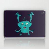 CREATURE N0#4IVI Laptop & iPad Skin