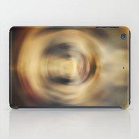 Maelstrom. iPad Case