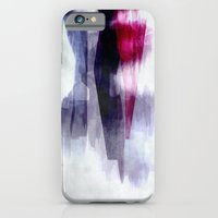 iPhone & iPod Case featuring Kiss by SensualPatterns