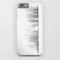 Pure Winter Slim Case iPhone 6s